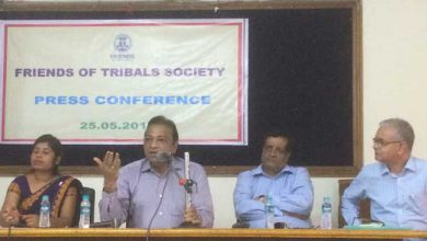Photo of Friends of Tribals Society के 28 साल पूरे