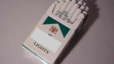 Photo of लाईट सिगरेट भी होते हैं हानिकारक – विज्ञान