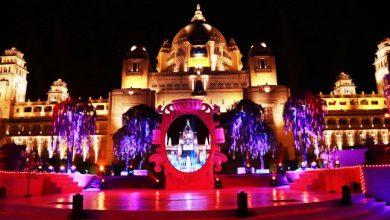 Photo of जोधपुर का उमेद भवन: दुनिया के सर्वश्रेष्ठ होटल