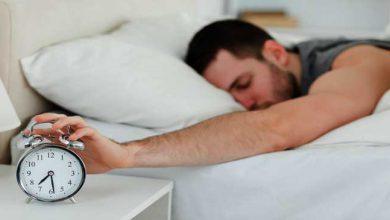 Photo of सुबह जल्दी उठने से वजन घटाई और तनाव से मुक्ति पाई जा सकती है, स्वास्थ्य विशेषज्ञ