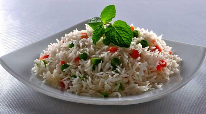 सावधान- अधिक चावल खाने से कैंसर का खतरा बढ़ सकता है
