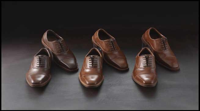 ऐसे जूते जिन्हें खाकर मज़ा आजाए