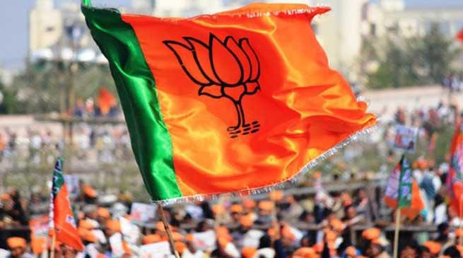 मणिपुर विधान सभा चुनाव- टिकट को ले कर बीजेपी के मुस्लिम उमीदवार हैं निराश