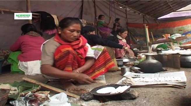भोगाली बिहू मेला- जहां मिलता है पारंपरिक पकवान