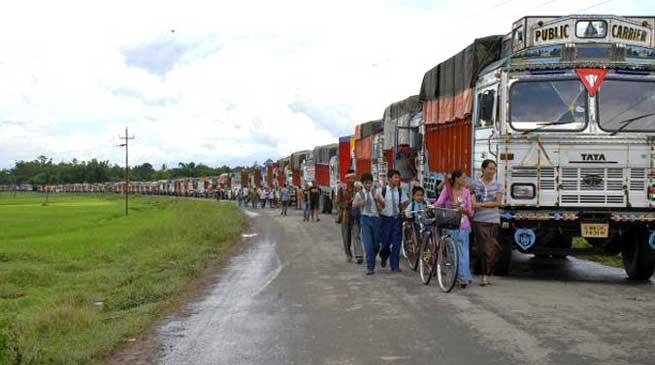 मणिपुर: MDPF का PM के नाम पत्र, चुनाव को टालने की अपील