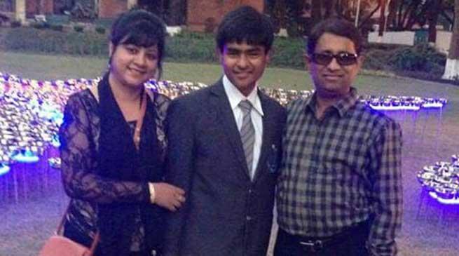योशोराज बने कैम्ब्रिज में दाखला लेने वाले तिनसुकिया के पहले छात्र