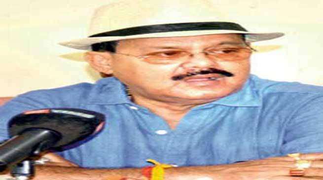 पूर्व कांग्रेस मंत्री गौतम राय से 4 घंटे पूछताछ
