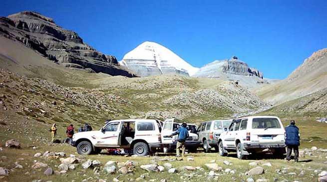 कैलाश मानसरोवर यात्रा के लिए पंजीकरण हुआ शुरू