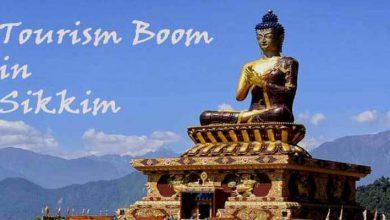 Photo of सिक्किम- 15 वर्षों में पर्यटकों की संख्या हुई तीन गुनी