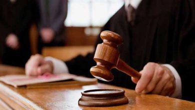 Photo of न्यायाधीश पर वकीलों का हमला