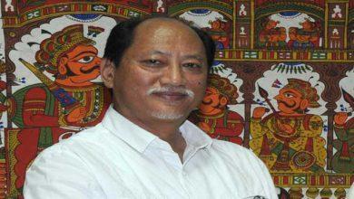 Photo of नेफ्यू रियो होंगे नगालैंड के अगले मुख्यमंत्री