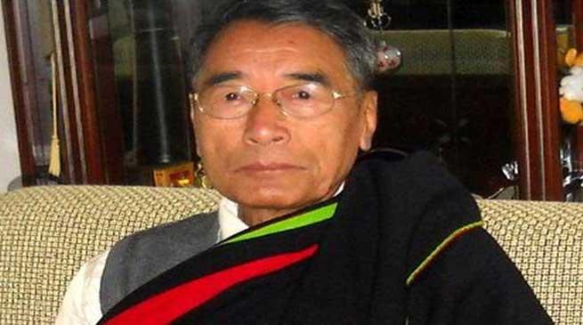 डॉ. शूर्होज़ेली लाइज़ेत्सु होंगे नगालैंड के नए मुख्य मंत्री