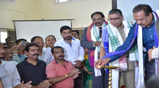 असम सरकार ने किया स्वावलंबन योजना का उद्घाटन