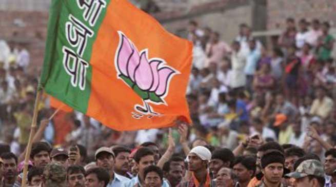 मणिपुर – बीजेपी ने सरकार बनाने का दावा किया