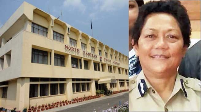 NPA में पहली असमिया महिला निदेशक नियुक्त