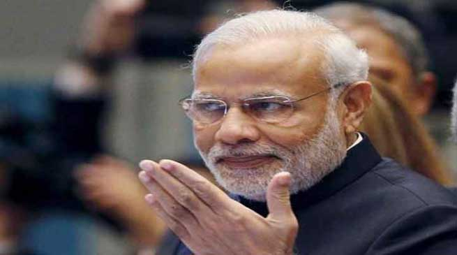 UP चुनाव ने बता दिया- देश में एक ही नेता, नरेंद्र मोदी
