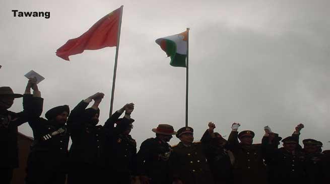 तवांग दो और अक्साईचिन ले लो- चीन का भारत को संकेत