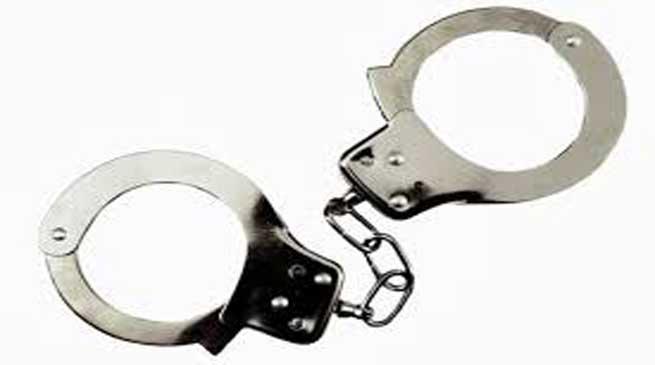 मोरीगांव-रिश्वत लेते कारागार अधीक्षक गिरफ्तार