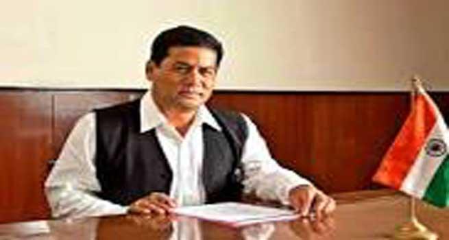 बोड़ोलैंड मुद्दे पर राजनीतिक वार्ता का आश्वासन