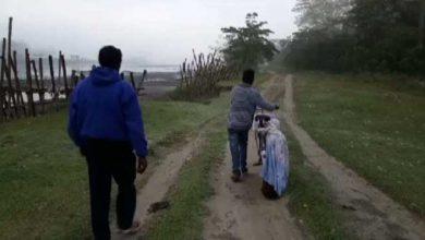 Photo of साइकिल में शव को लाया गया घर, मुख्यमंत्री सर्वानंद सोनोवाल ने दिए जांच के आदेश