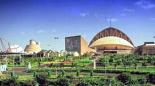 असम के सोनापुर में बनेगी साइंस सिटी