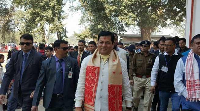बांस के लिए असम सरकार की क्षेत्र आधारित रणनीति