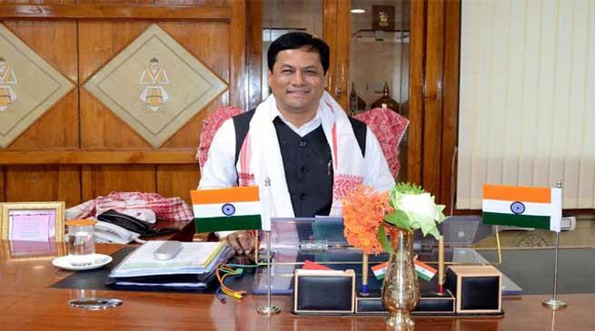 असम कैबिनेट की जीएसटी को हरी झंडी