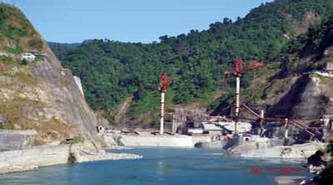 सुबनसिरी जल विद्युत परियोजना के खिलाफ संगठन