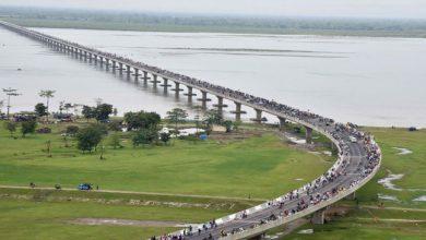 Photo of धोला-सदिया पुल को लेकर चीन की चेतावनी, कहा भारत सतर्क हो और संयम बरते