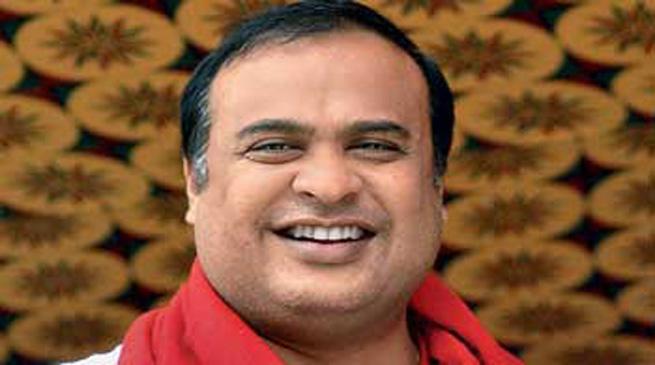13 स्टार राजनेताओं में डॉ. हिमंत विश्व शर्मा