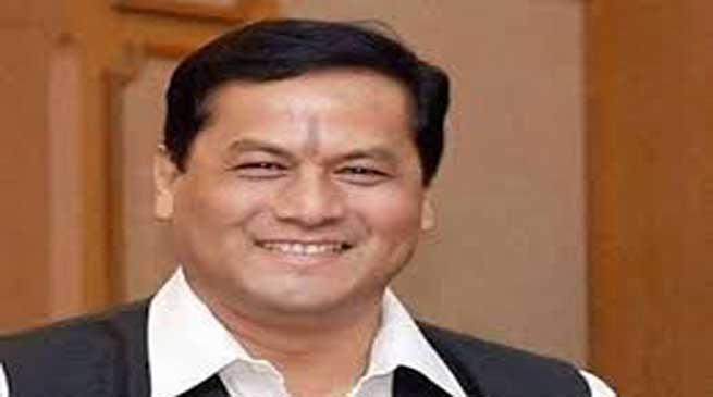असम में बीजेपी सरकार के एक साल