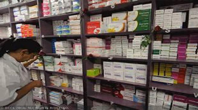 असम-जन औषधि केंद्र खोलने के लिए विशेष कैंपेन