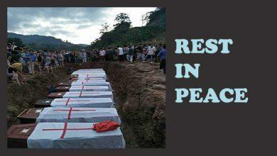 Photo of लैपताप भूस्खलन – सभी 14 शवों का अंतिम संस्कार संपन्न