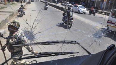 Photo of छह जनसमुदायों द्वारा आहूत 12 घंटे का असम बंद, जनजीवन प्रभावित