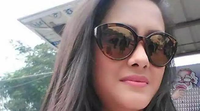 अभिनेत्री बिदिशा बेजबरुवा की रहस्यमय मौत
