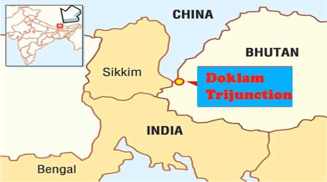 चीन ने फिर दी भारत को धमकी, चीन के विदेश मंत्री वांग यी भी आये सामने