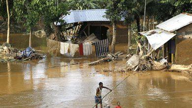 Photo of असम में बाढ़ से मरने वालों की संख्या हुई 52, 25 जिले प्रभावित