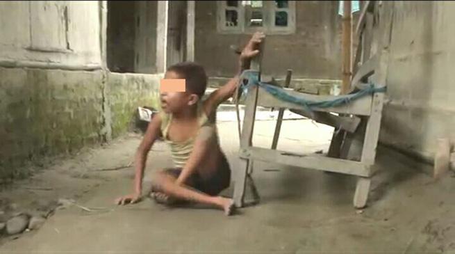 असम के एक गरीब परिवार की दर्दनाक कहानी