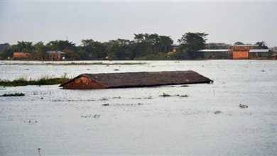 Photo of ताजा बाढ़ से असम और अरुणाचल प्रदेश में भीषण तबाही, 19 जिले प्रभावित
