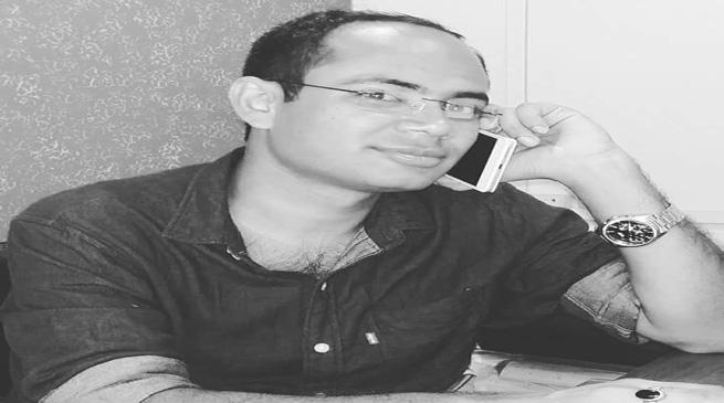 एबीआम्सू अध्यक्ष लाफिकुल की गोली मारकर हत्या