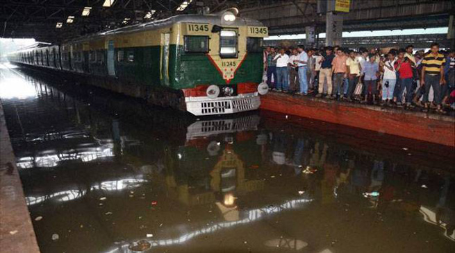 गुवाहाटी-दालखोला तक विशेष ट्रेन की व्यवस्था