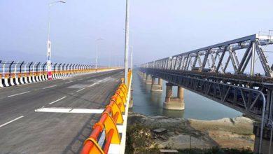 Photo of सराईघाट पुल नो पार्किंग और नो सेल्फी जोन घोषित