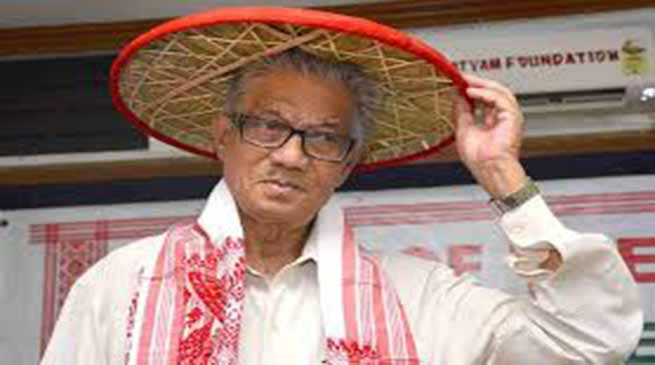 असम के प्रसिद्ध अभिनेता, निर्देशक और लेखक अब्दुल मजीद का निधन