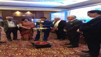 Photo of 12 वें उत्तर-पूर्व वाणिज्य सम्मेलन का आयोजन