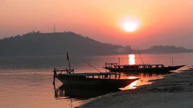 गुवाहाटी में होगा अंतरराष्ट्रीय पर्यटन मार्ट आईटीएम 2017 का आयोजन