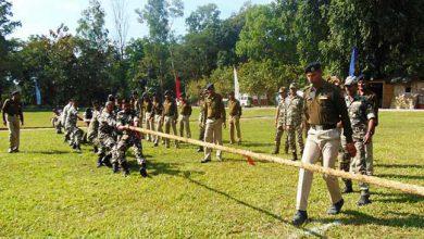 Photo of कोकराझाड़ में सशस्त्र सीमा बल ने मनाया 54वां स्थापना दिवस