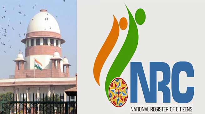 एनआरसी प्रक्रिया में पंचायती दस्तावेजों को सुप्रीम कोर्ट ने दी मान्यता