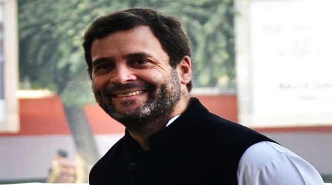 मेघालय विधान सभा चुनाव: राहुल गांधी का चुनाव प्रचार 30 जनवरी से