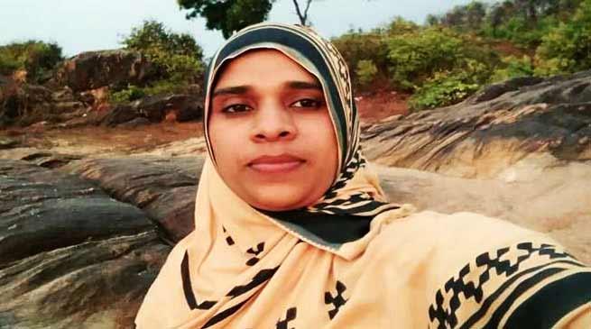 केरल: मुस्लिम महिला ने जुम्मे की नमाज़ की इमामत कर देश में रचा इतिहास