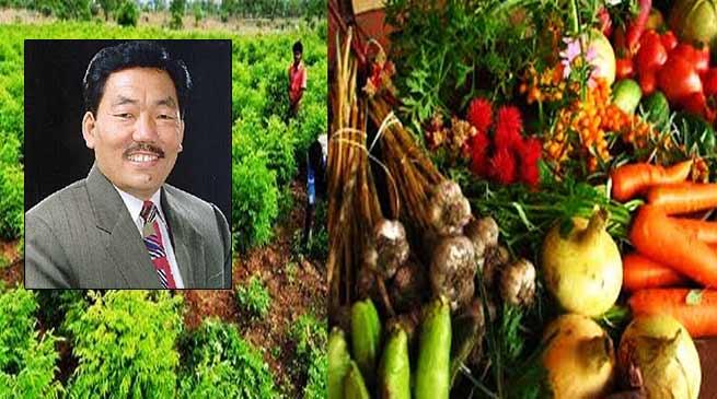 सिक्किम सरकार किसानो के लिए सराहनीय क़दम